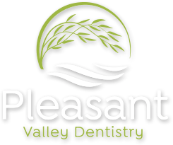 Pleasant Valley Dentistry logo